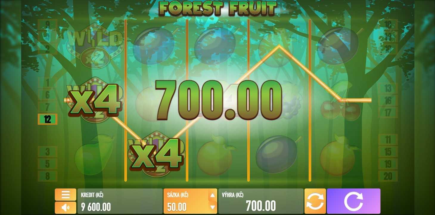 Obrázek - Bonusovka, jakou byste od ovocné hry nečekali