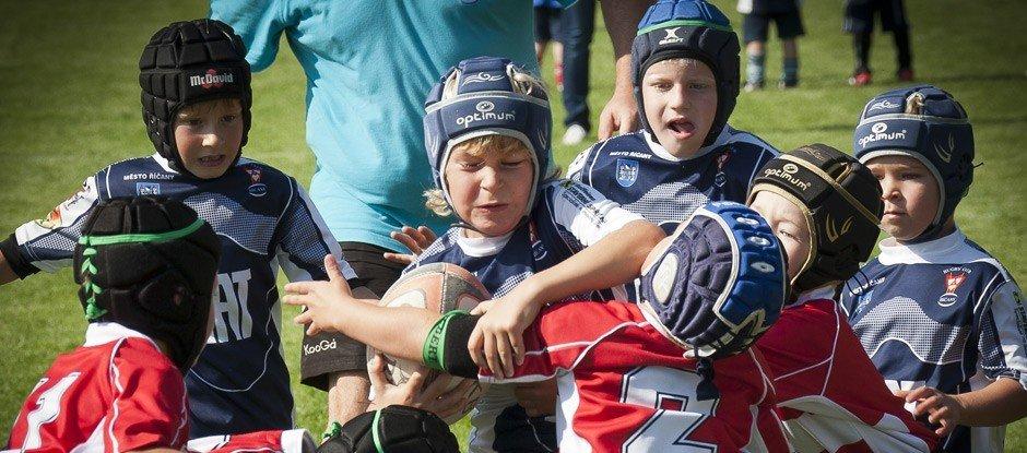 Komise podpořila další mladé sportovce
