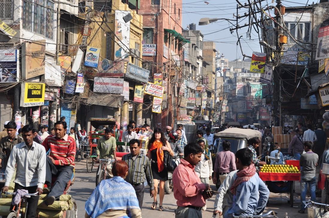 V Indii mají sterilizační loterii