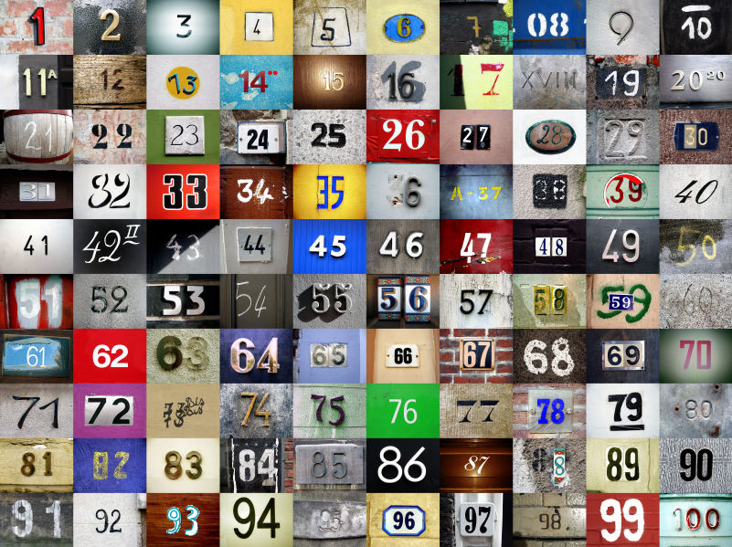 Fascinující svět čísel: 1-3