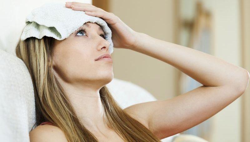 Zpráva o výhře vyléčila migrénu