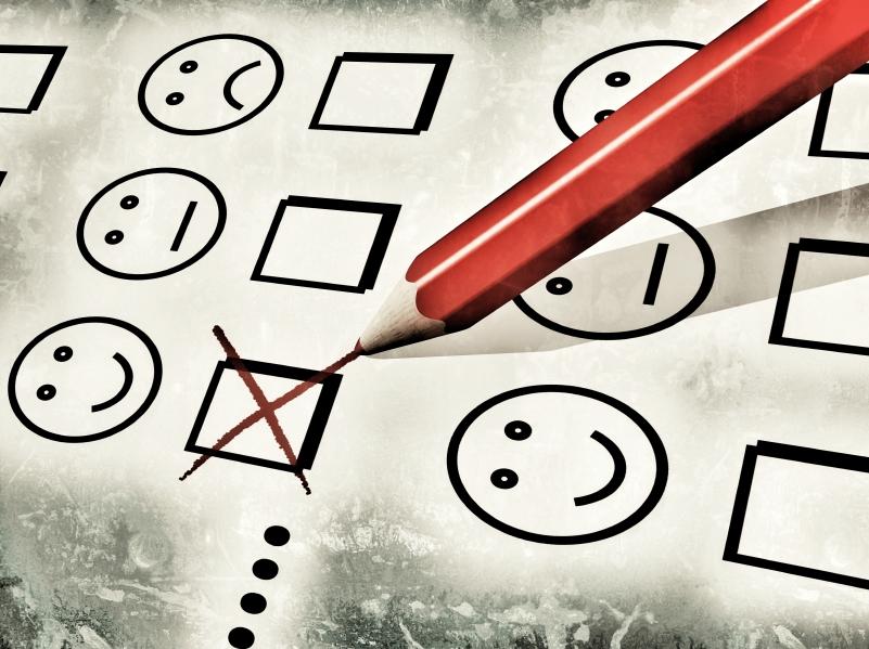 Štěstí je jen stavem mysli