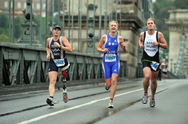 4 inspirativní atleti v boji s osudem