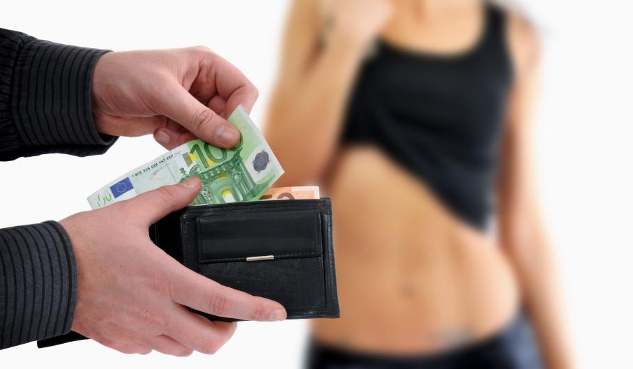 Peníze zničí víc vztahů než nevěra