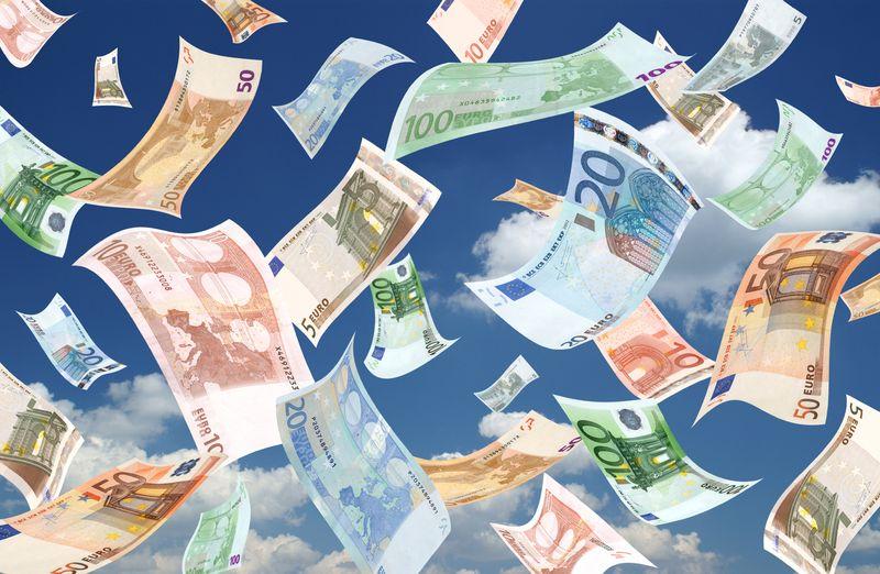 Eurojackpot: 1,7 miliardy letí do Finska