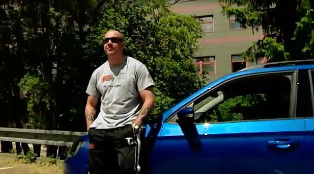 VIDEO: Ve Sportce vyhrál auto pan Ondřej
