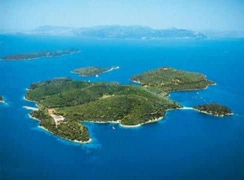 Ostrovy na prodej aneb staňte se Řekem