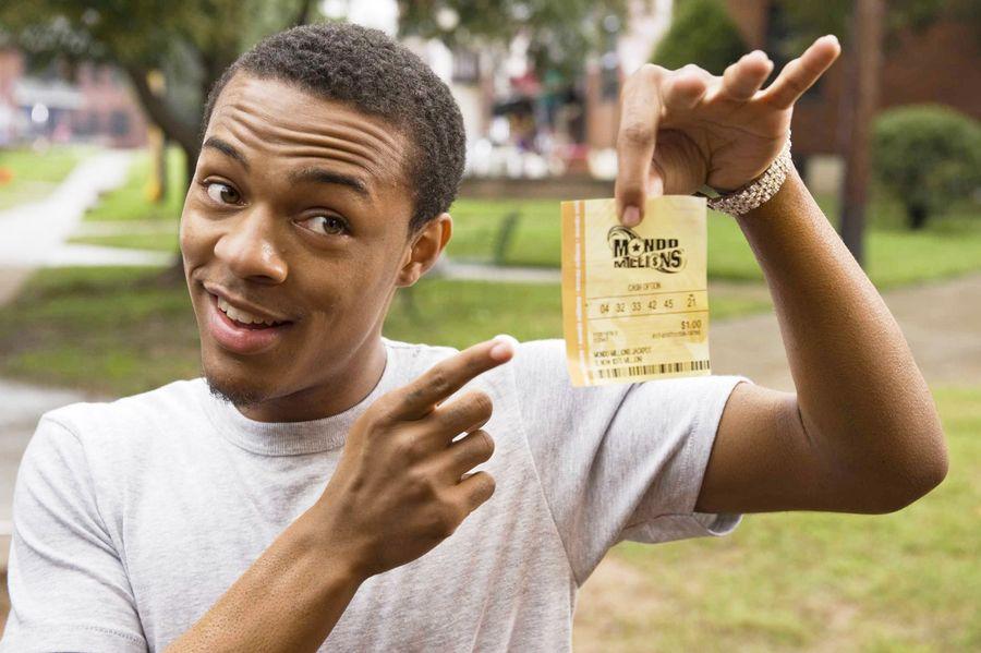Loterie ve filmu: 5 tipů na sobotní kino