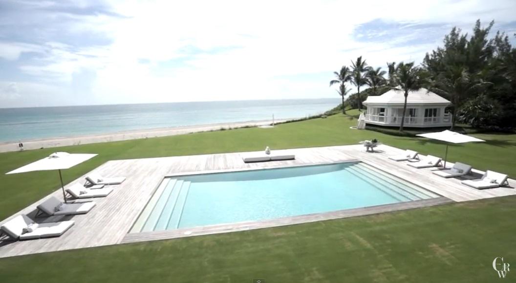 Dům Céline Dion je na prodej
