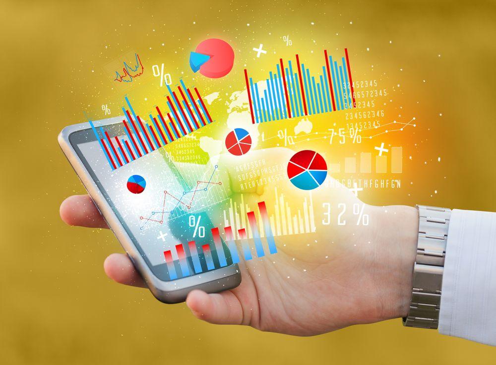 3 praktické aplikace pro správu peněz