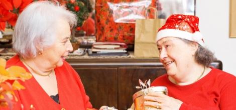Radost pro dům seniorů