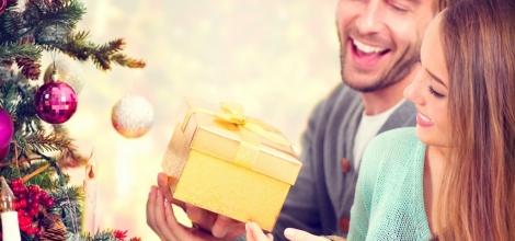 Vsaďte si na Štědrý den a Silvestra!