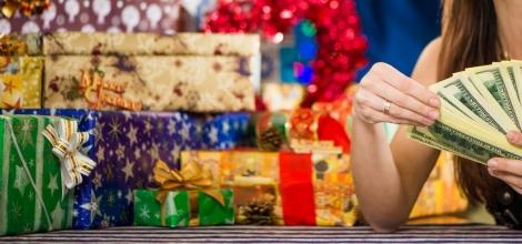 Vánoce za všechny prachy