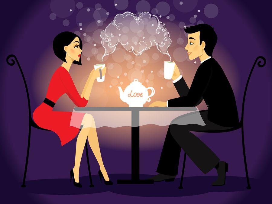 Proč je loterie jako randění