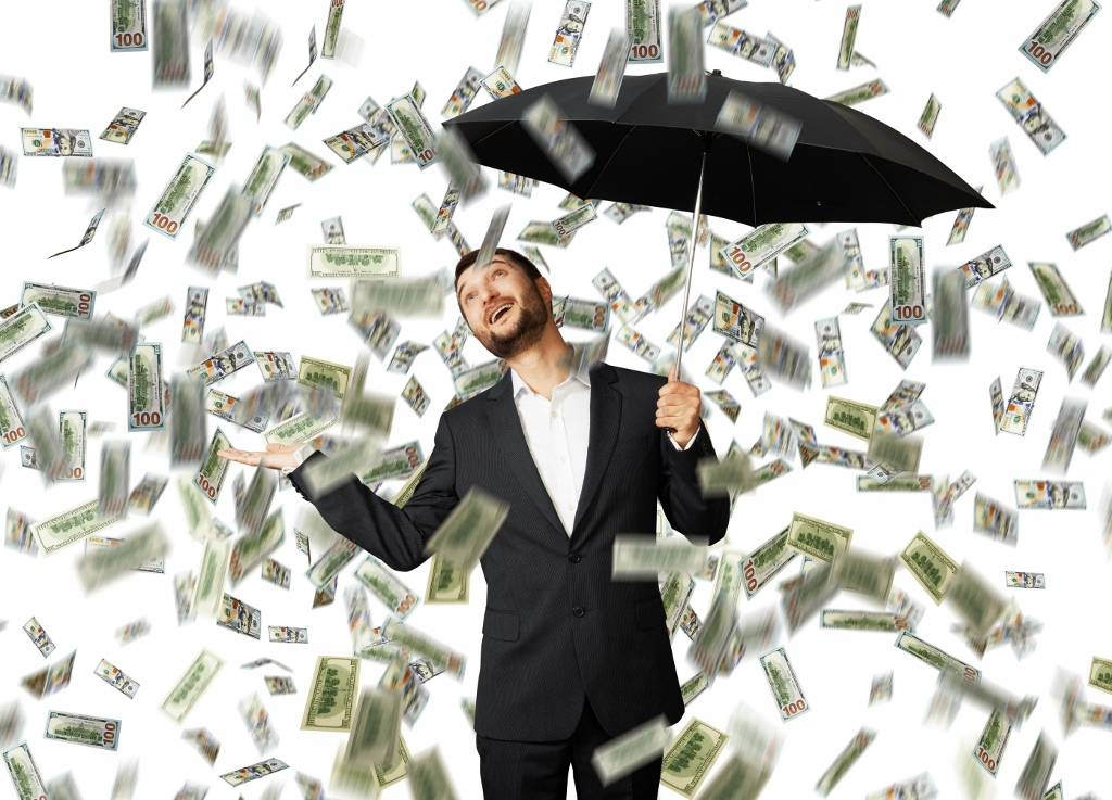 Sazka vyplatila výhru 2,466 mld. korun