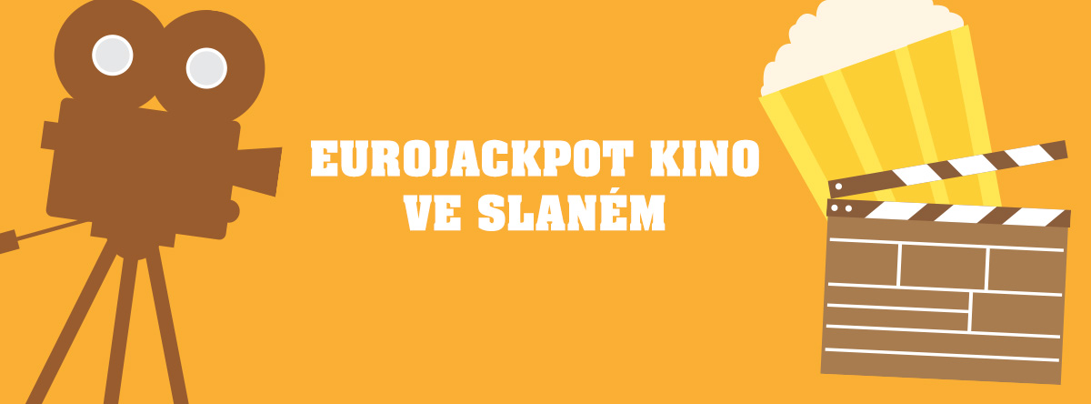 Letní kino s Eurojackpotem