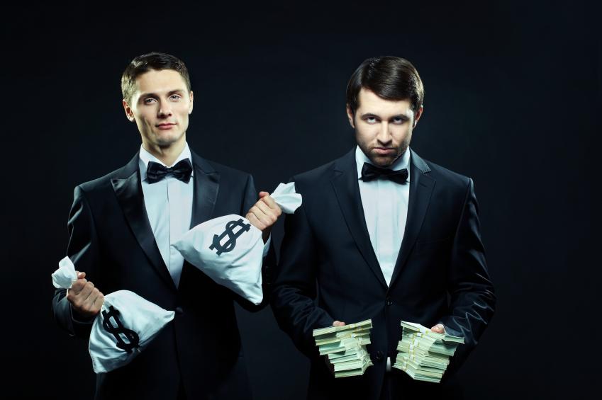 Pro loterijní výherce je Česko rájem