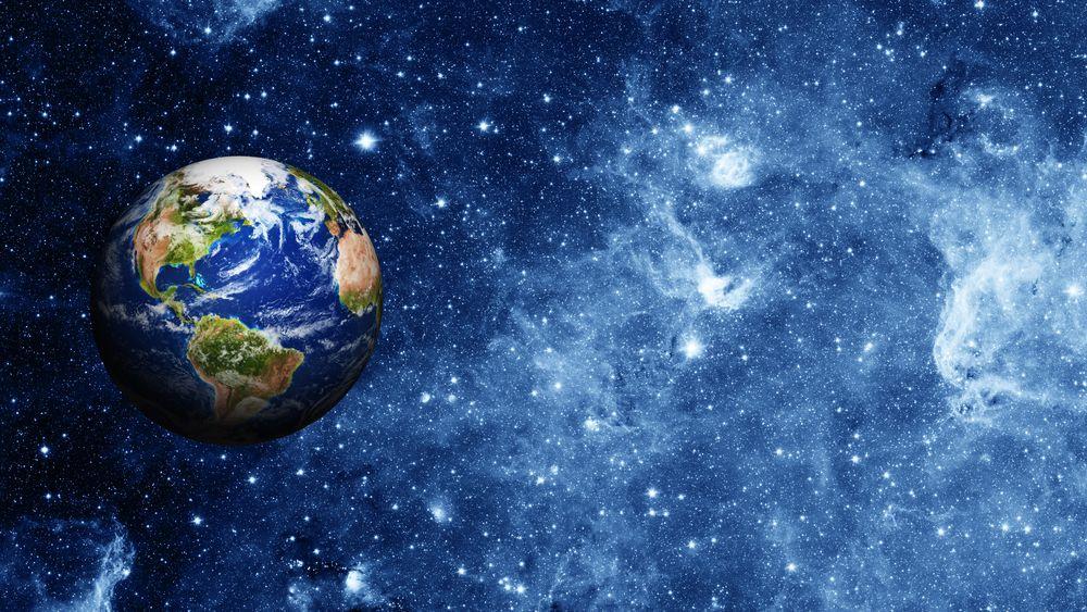 Rok ideální pro pozorování planet