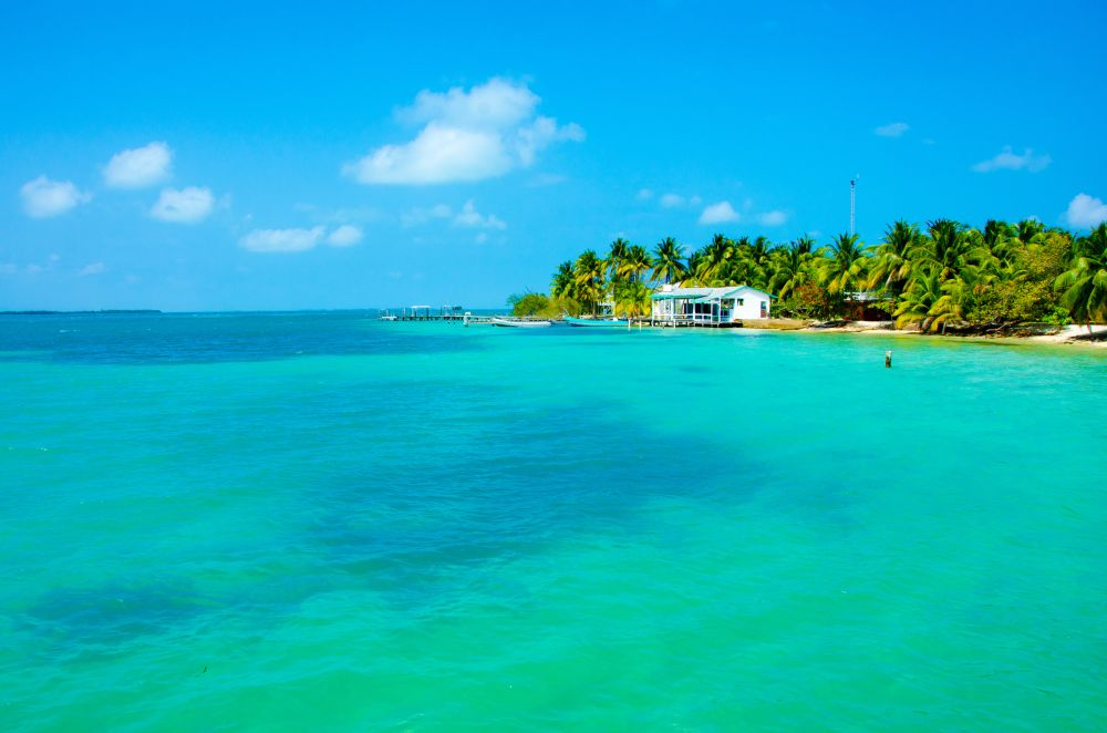 Belize potěší milovníky historie, panenské přírody i nízkých daní