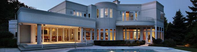 I milionáři mají své sny o bydlení!