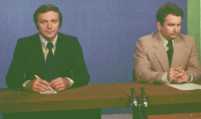Sazka retro: Perličky z let osmdesátých
