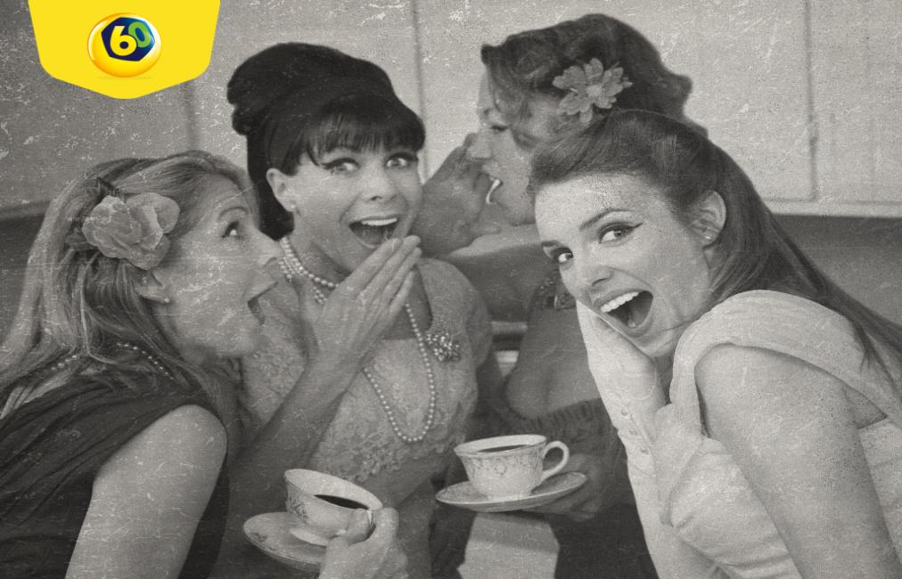 Sazka retro: Perličky z let padesátých