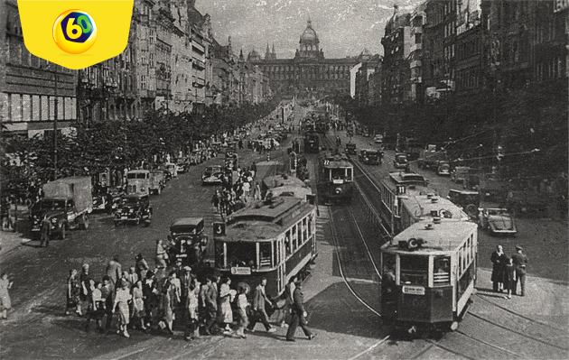Sazka retro: Jak se žilo v poválečných letech (1956 - 1966)