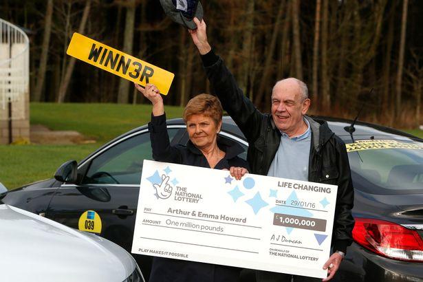 Dědeček taxikář může konečně do důchodu