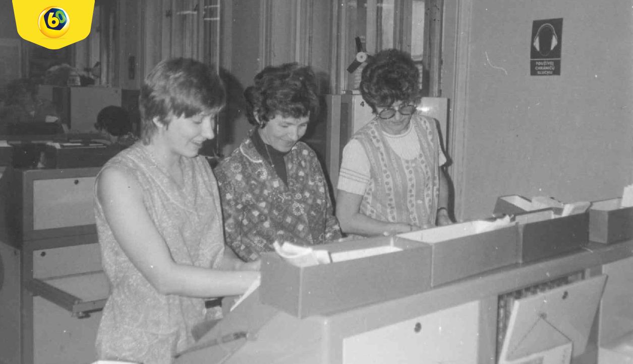 Sazka retro: Perličky z let šedesátých