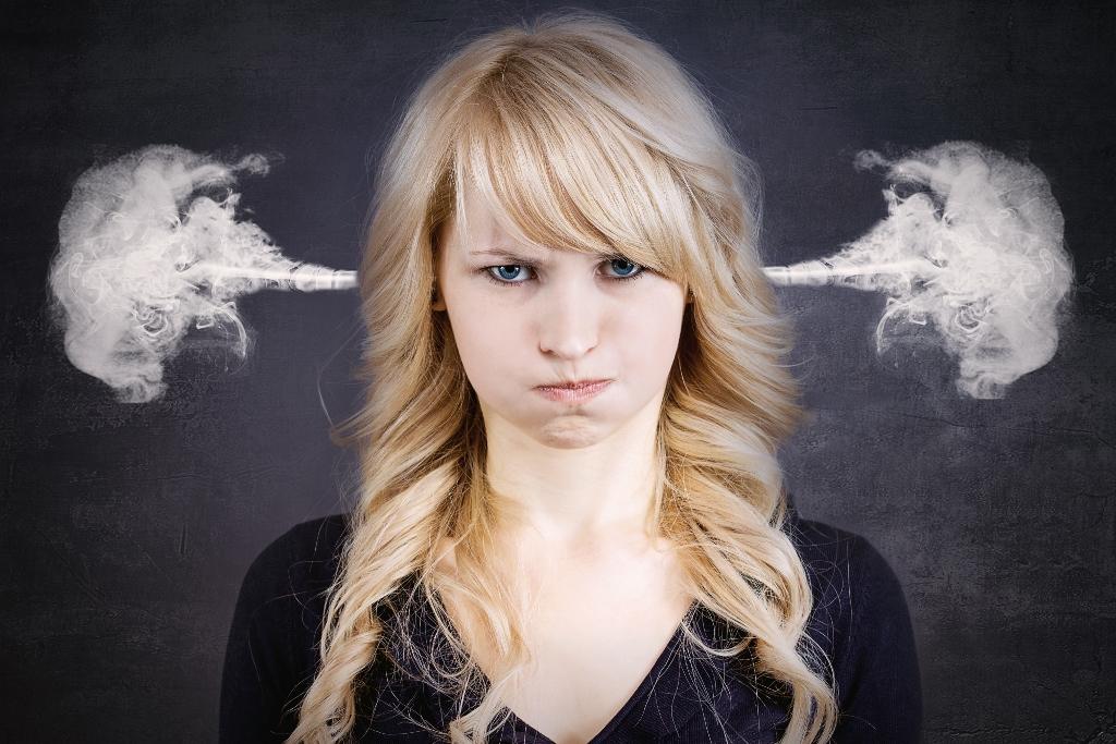 Sázení jako ventilace stresu