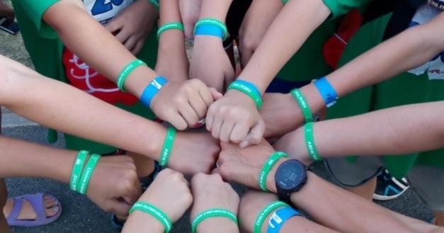 Plníme sny: Více jak tisícovce dětí jsme pomohli aktivně sportovat!