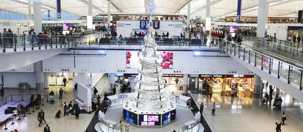 Vánoční stromky ze zlata nebo diamantů