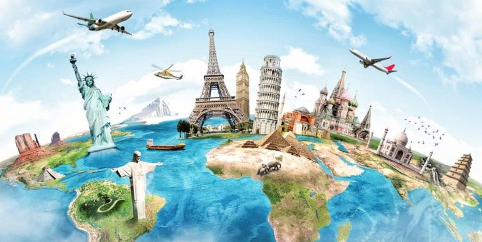 Na cestu kolem světa s Eurojackpotem!