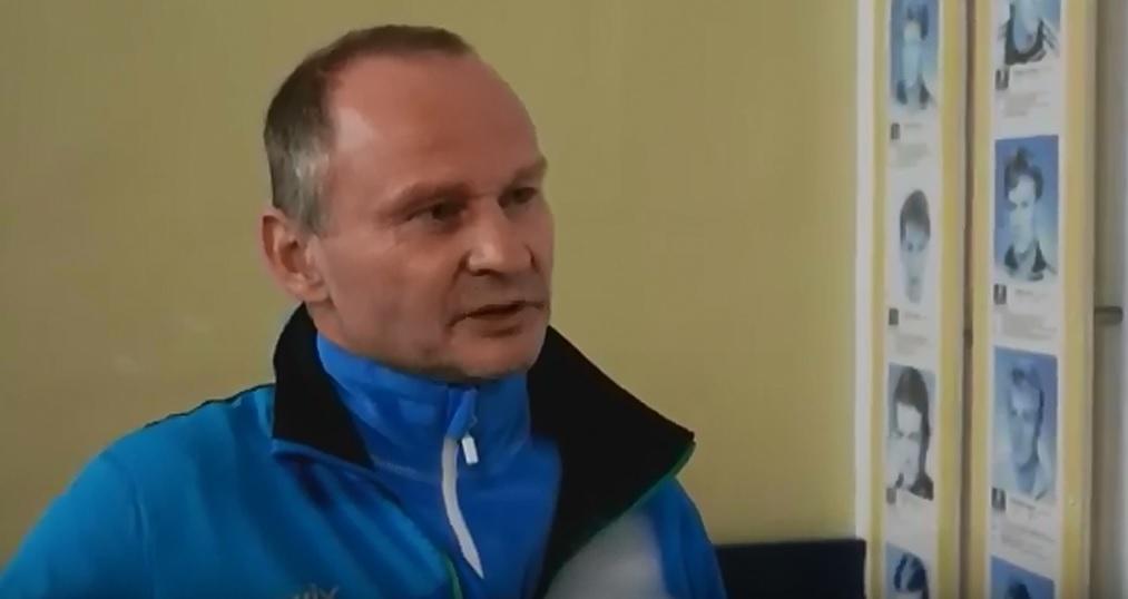 VIDEO: Legendární Pavel Benc