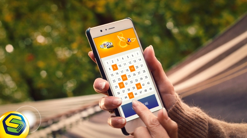 SAZKA loterie konečně online!
