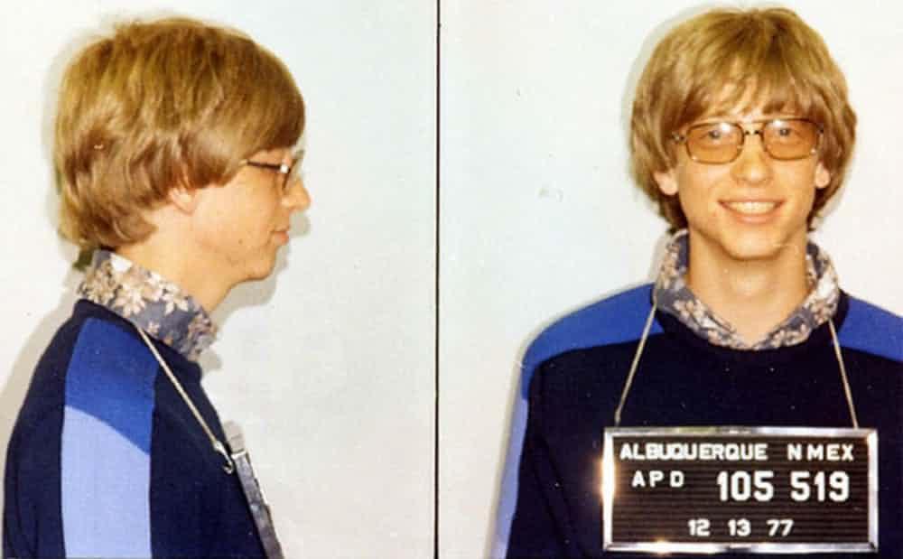 Bill Gates, jak ho neznáte