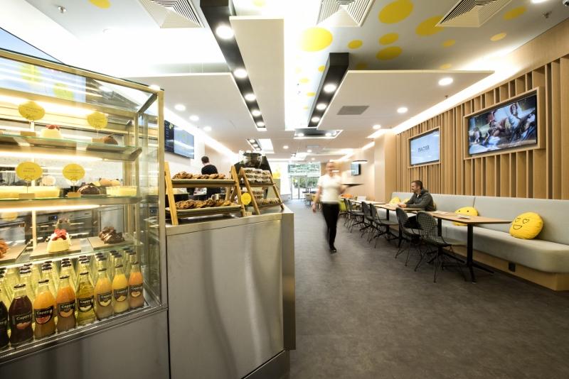Kavárna štěstí miří do Ostravy na Colours