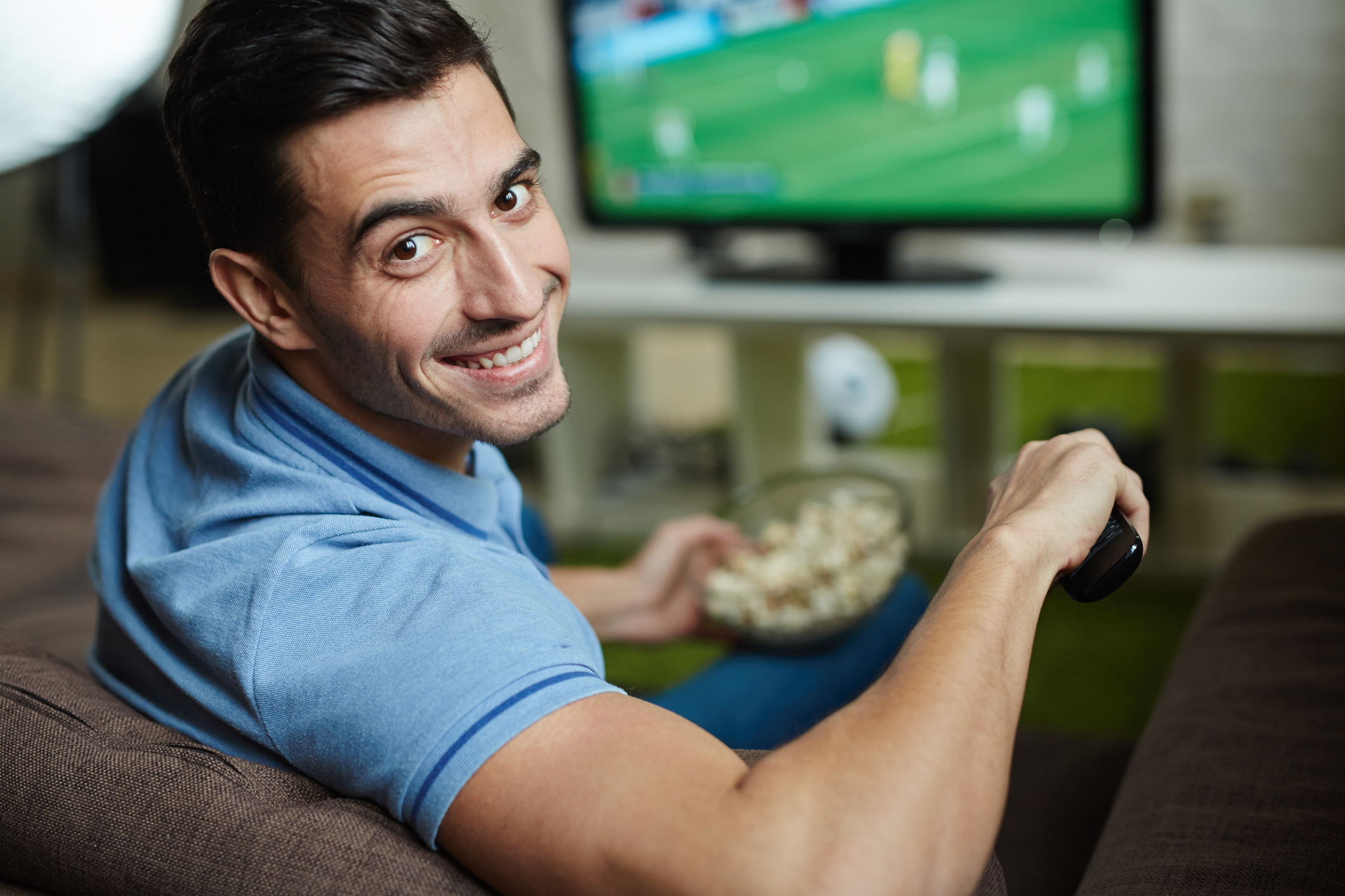 Slovák nerozumí sportu. Přesto tři eura proměnil v osm milionů!