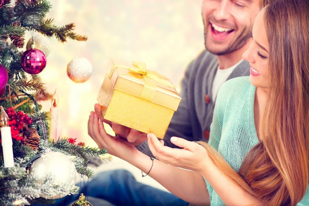 """Víte, co si přát na Vánoce, až vyhrajete? A co je naopak """"out""""?"""