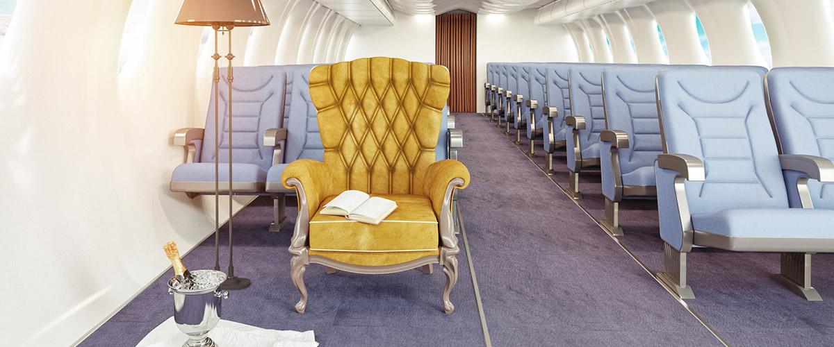 6 luxusních způsobů cestování ve stylu miliardářů. Na zemi i ve vesmíru!