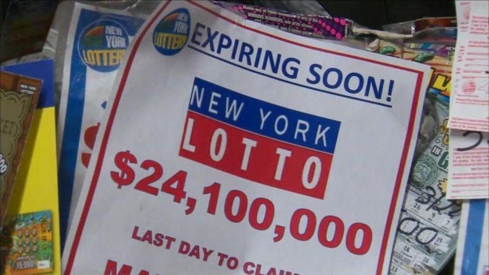 Bohatý opozdilec a loterní mobilizace