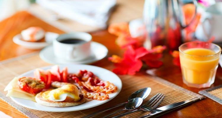 Od snídaně bez stresu