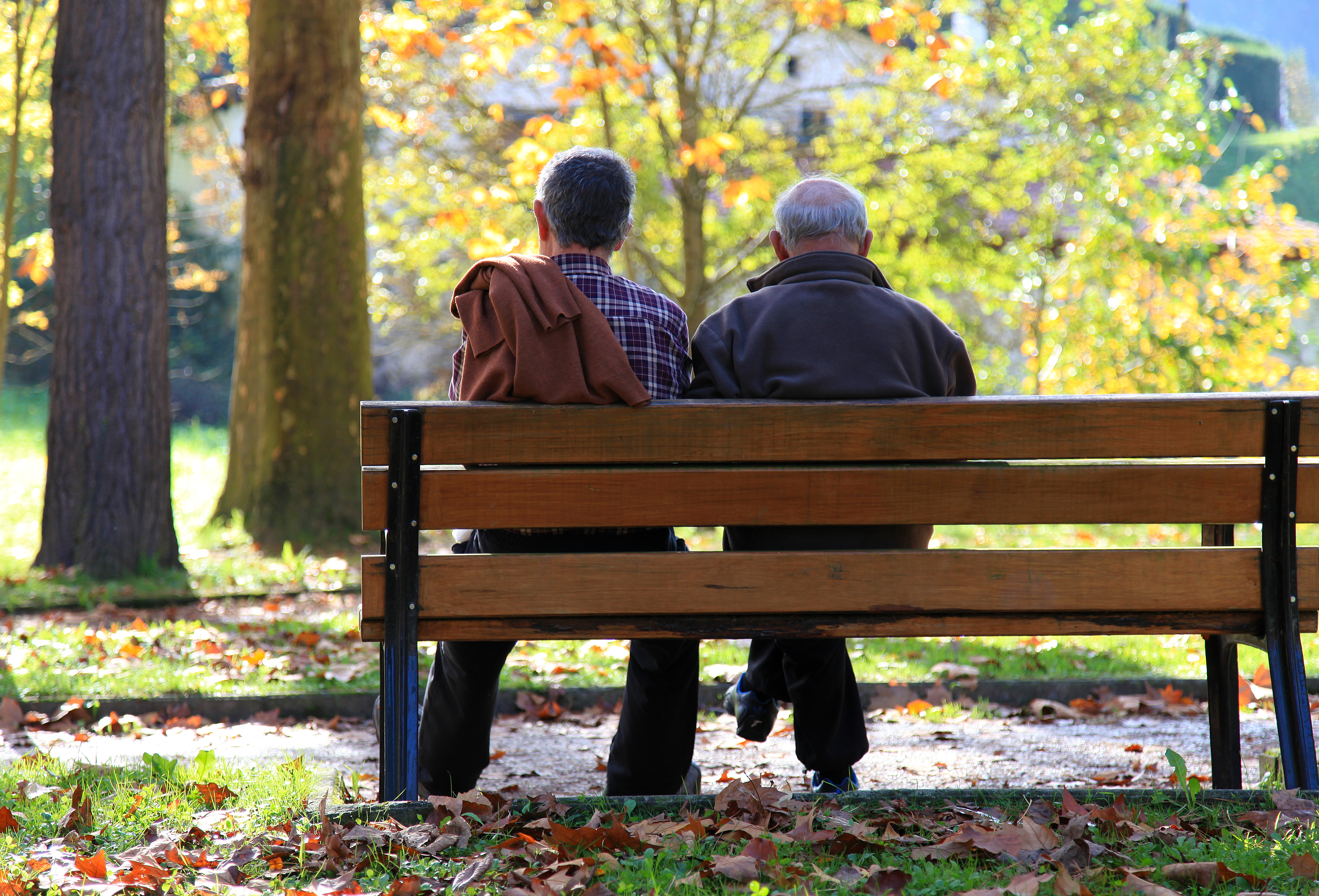 Kolik máme mít připraveno na důchod?