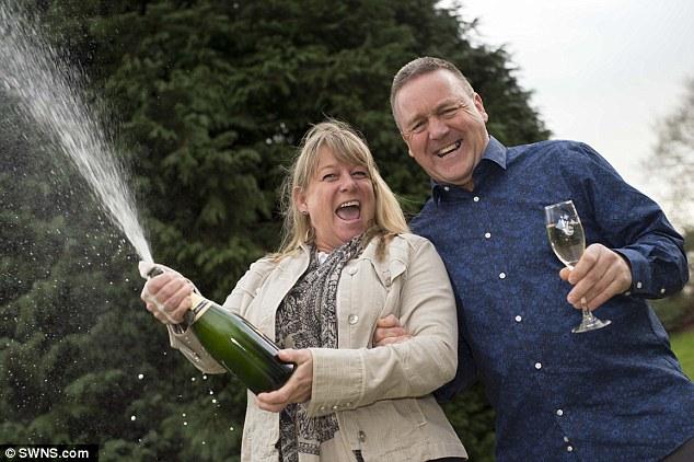 Britka vyhrála v přepočtu 85 milionů a plnila rodině sny