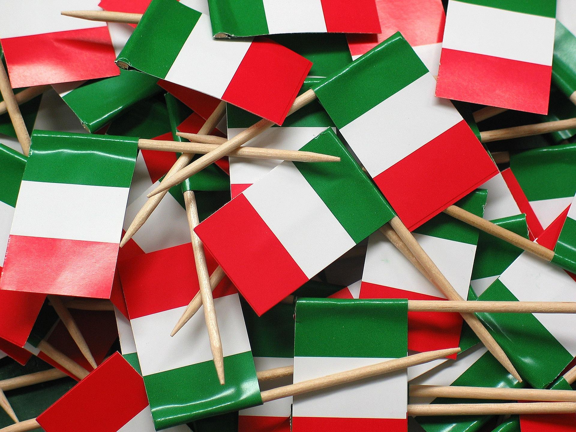 Itálie: kolébka číselné loterie