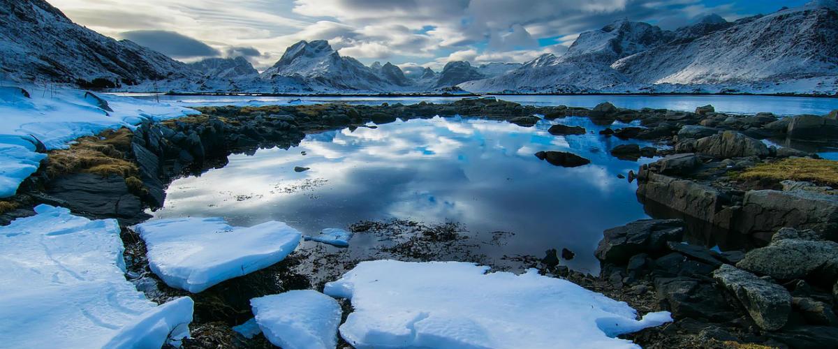 Zajeďte se ochladit do nejšťastnějších zemí na planetě