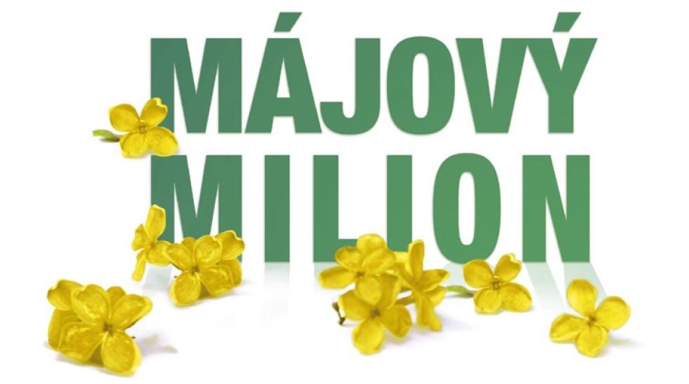 Další šance stát se milionářem