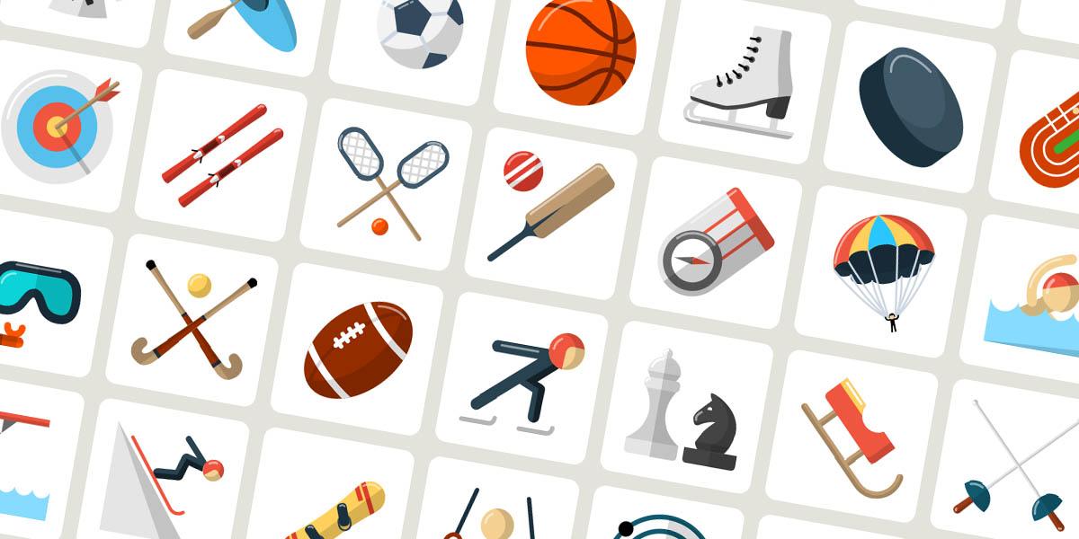 5 zajímavostí o nejpopulárnějších sportech v Česku