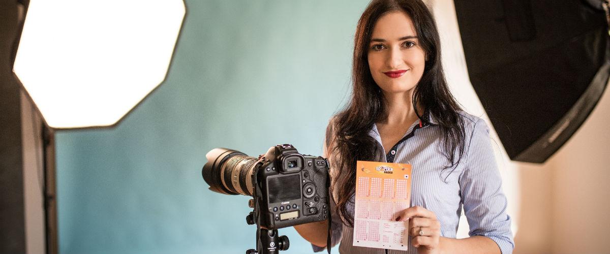 SAZKA reportér: Kdyby Vanesa Nováková vyhrála, stala by se hoteliérkou na Bali