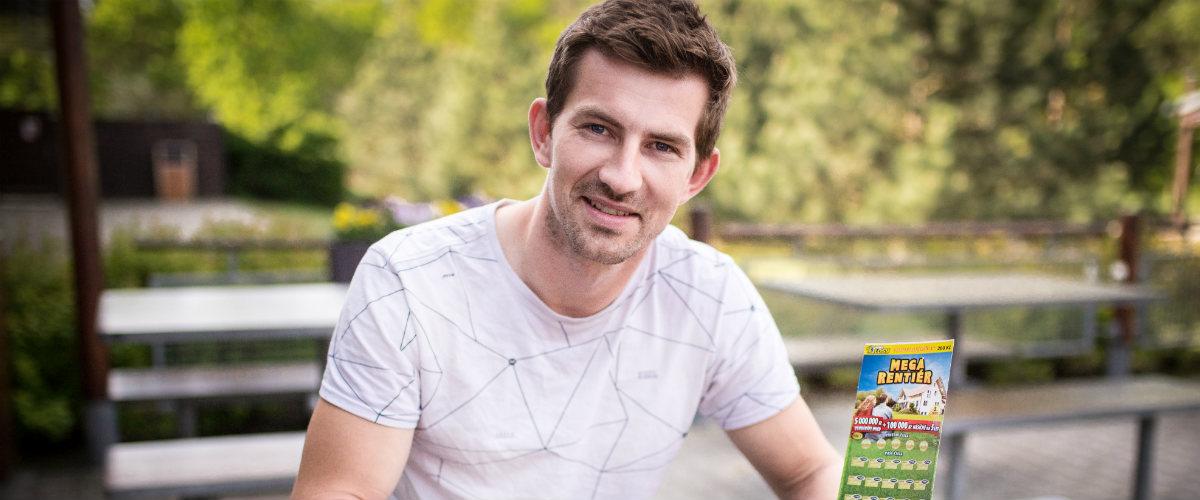 SAZKA reportér:  Pan Panovec nedá na losy dopustit